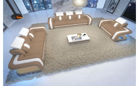 Designer Sofa SPACE von NATIVO Möbel Wien