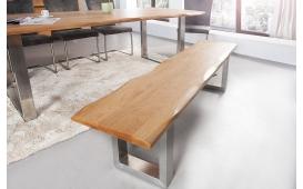 Designer Sitzbank GENUINE BRIGHT von NATIVO Moebel Wien