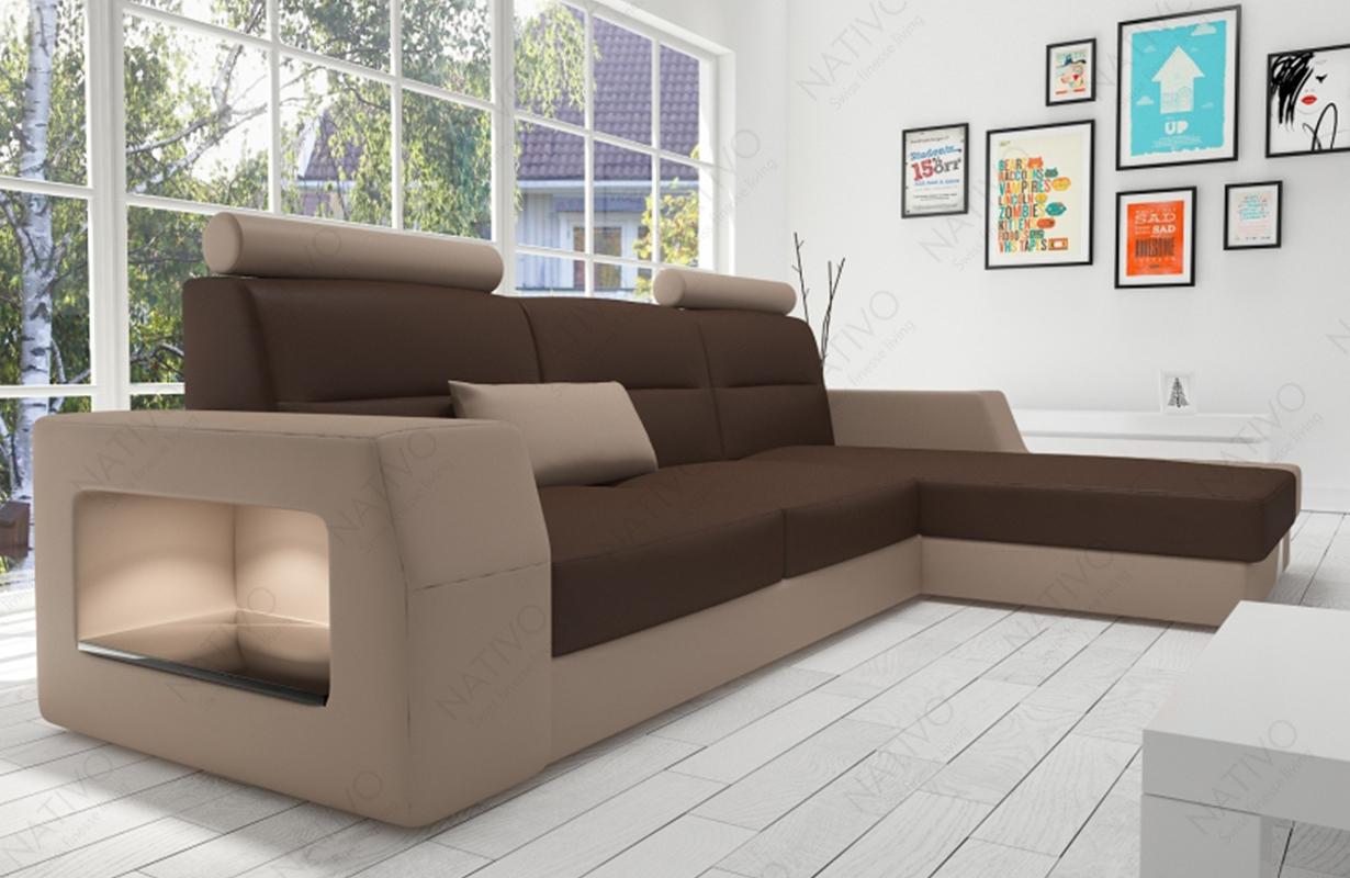 Fesselnde Sofa Billig Kaufen Foto Von Ledersofa Legolas Mini Nativo Möbel Wien Günstig