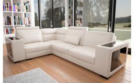 Designer Sofa LEONIDAS CORNER von NATIVO Moebel Wien