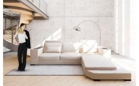 Designer Sofa LEONIDAS MINI von NATIVO Moebel Wien