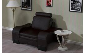 Designer Sofa EDEN 1-Sitzer