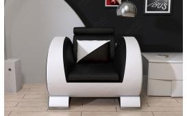 Designer Sofa BEACHO 1-Sitzer von NATIVO Moebel Wien
