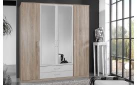 Designer Kleiderschrank ROLO von NATIVO Moebel Wien