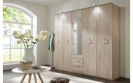 Designer Kleiderschrank LOGOS von NATIVO Moebel Wien