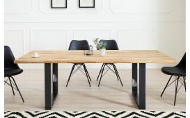 Designer Esstisch GOTAMA XL DARK von NATIVO Moebel Wien