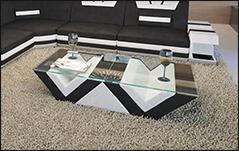 Designer Couchtisch Wohnzimmer von NATIVO™ Möbel Deutschland Frankfurt am Main
