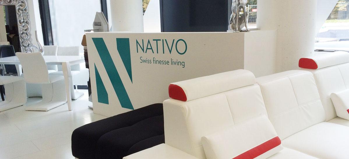 Nativo Wien Showroom Österreich